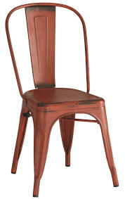 Chairs, Metal Dining Chairs Ikea Dining Chairs Singapore Online Dark Red  Metal Dining Chair Stool ...