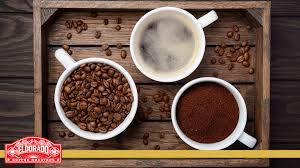 Green mountain coffee dark magic extra bold coffee is a phenomenal dark coffee offered by green mountain coffee. What S The Difference Between Espresso Beans And Coffee Beans Eldorado Coffee Roasters