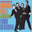 The Very Best of Frankie Valli & the Four Seasons [Rhino 2002]