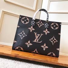 Designer Discreet New Website Louis Vuitton Onthego In 2020 Louis Vuitton Vuitton Bag