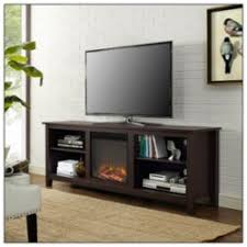 vizio tv stand best buy. walker edison - electric fireplace for most flat-panel tvs up to 70\ vizio tv stand best buy