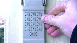 marvelous change code on garage door keypad for designing ideas 93 with change code on