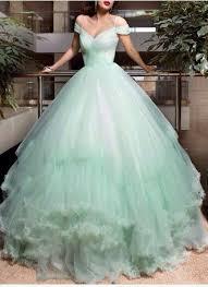 best 25 mint green wedding dress ideas