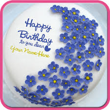 Name Birthday Cakes Offline For Android Free Download And