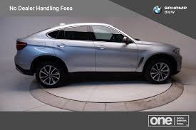 BMW Convertible bmw x6 2018 : New 2018 BMW X6 X6 xDrive35i Sport Utility in Highlands Ranch ...