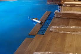 decor of hardwood floor on concrete glue down wood floor to concrete 4000 laminate wood flooring