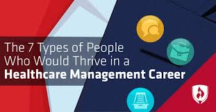 The 7 Types Of People Who Would Thrive In A Healthcare