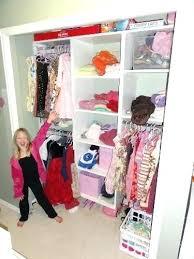 girl closet ideas claymoremindsco