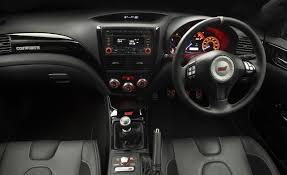 Subaru Unveils Cosworth Impreza WRX STI CS400 | Car and Driver Blog