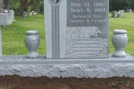 Headstone Quotes Beauteous Epitaphs Headstone Quotes Sayings For Cemetery Monuments