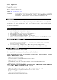 Resume Buildfessional Resume For Free Template Make Online Most