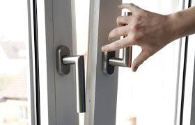 Fehlbedienungssperre Verhindert Das Kippen Bei Fenstern