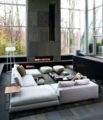 modern contemporary design the supreme guide to styles living room decorating ideas and designs furniture black e66 room