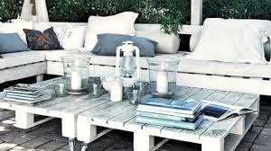 Beautiful Salon De Jardin En Palette Fait Maison Photos Awesome