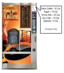 Premium Gourmet Coffee Vending Machine Unique Vending Machine Coffee Calories Premium Gourmet Coffee Vending