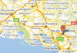 taking root in provence Maps Aix En Provence map aix en provence map aix en provence france