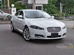 2013 Jaguar XF Luxury Ti Sedan  R