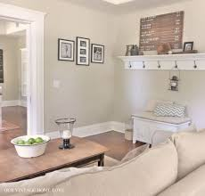 Paint Color Living Room Living Room Color The Paint On The Walls Is Manchester Tan By