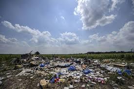 Mh17 Investigators Resume Search For Remains Of Plane Crash Victims ...
