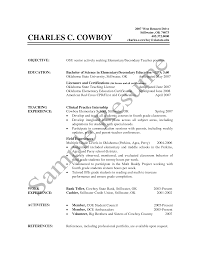 sample resume teacher certification   sample cover letter for    sample resume teacher certification sample resume preschool teacher resume it training and sample resume for a