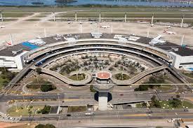 Rio de Janeiro/Galeão International Airport - Wikipedia