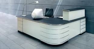office counter design. Retro Modern Desk Counter Elegant And Luxury Design Office