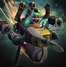 gyrocopter build guide dota 2 some idiot s guide to gyrocopter