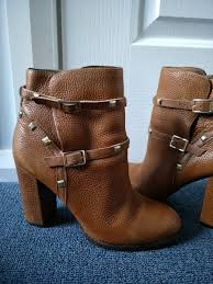 witchery leather valentino inspired studded boots women s shoes gumtree australia hobart city hobart cbd 1178347493