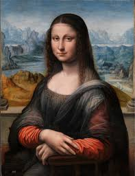 the prado museum la gioconda