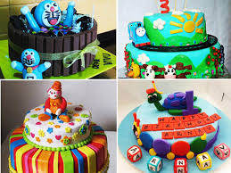 Birthday Cakes For Children On Delivery In Mumbai Ifood