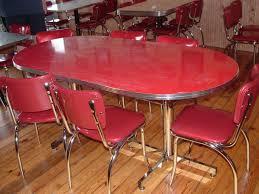 Antique Metal Kitchen Table Unique Vintage Metal Kitchen Table Vintage Furniture Ideas