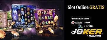 Slot J O K E R 1 2 3 - Home | Facebook