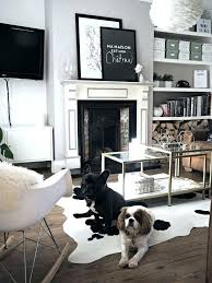 cowhide rug black and white animal faux skin cowhide rug brown black and white black and cowhide rug black and white