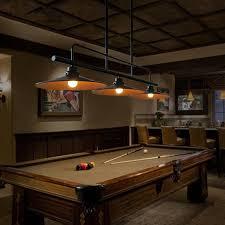 billiard room lighting. Pool Table Room · Creative Lamps For Your Home Decoration. It\u0027s Best Choose. Billiard Lighting Pinterest