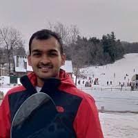 Vishal Murugan - Software Development Engineer - Amazon | LinkedIn