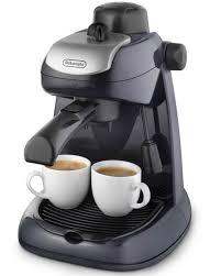 The world of semi & fully automatic coffee. Delonghi Ec7 220 Volt Cappuccino Coffee Maker