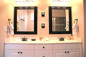 bathroom vanity mirror oval. Pretentious Design Ideas Bathroom Vanity Mirrors For On Home Mirror Oval