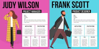 Vanseo Design A Guide To User Personas Vanseo Design
