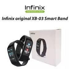 Track My Blood Pressure Original Infinix Smart Band Xband 3 Xb 03 Xb03 Smart Fitness