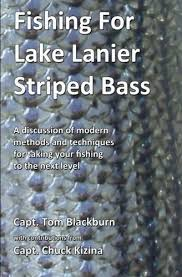 Fishing For Lake Lanier Striped Bass A Discussion Of Modern
