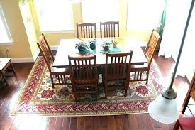 dining room rugs size under table rug round carpets ideas
