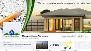 online house plans. Beautiful House Social Media Marketing Case Study U2013 Online House Plan Company For Plans