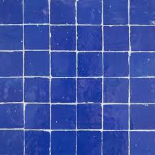 cobalt blue tile blue tile u58 blue
