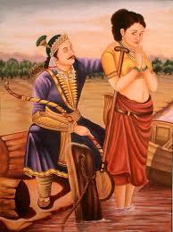 raja ravi varma a great indian artist