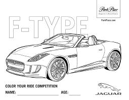 Nos Jeux De Coloriage Porsche Imprimer Gratuit