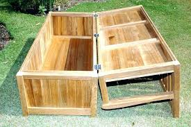 outdoor wood storage outdoor storage box wood wooden outdoor storage full image for