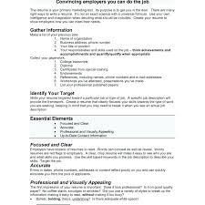 Free Resume Building Extraordinary Actual Free Resume Builder Resumes Now Acting Samples And Examples