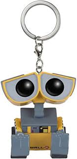 <b>FUNKO POP</b>! <b>9901</b> KEYCHAIN: Disney - <b>Wall</b>-<b>E</b>: <b>Funko Pop</b> ...
