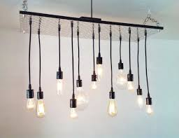 32 creative common fanciful hanging ceiling thomas edison light bulb chandelier canada with decor tips dir fixtures lights garage n restoration