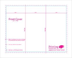 free microsoft word brochure templates tri fold free printable brochure templates 11 printable trifold templates